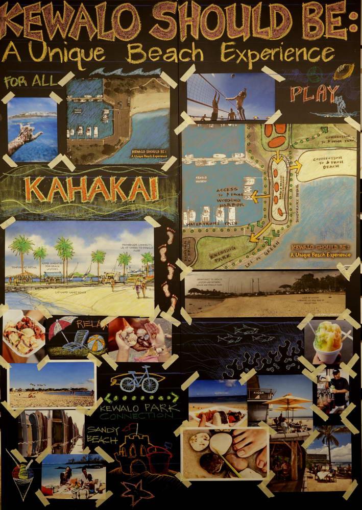 Final – Kahakai